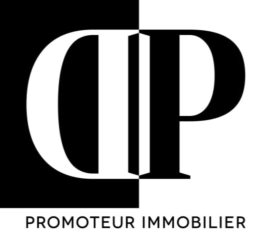 Logo DP promoteur immobilier
